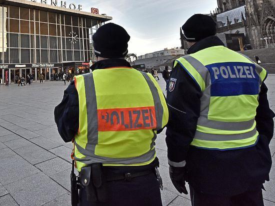 Немецкая полиция опровергла Лаврова и Астахова, рассказавших об изнасиловании девочки