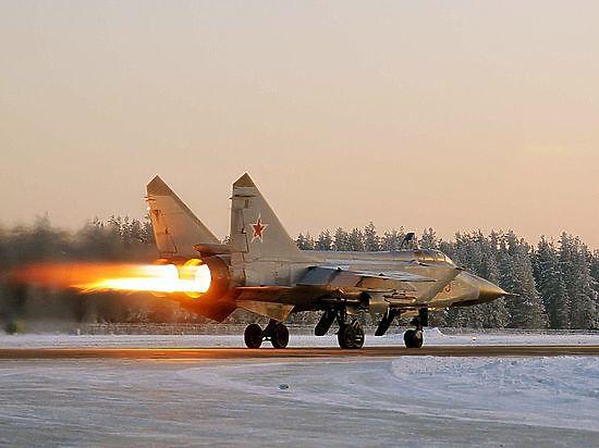 Врачи рассказали о состоянии пилотов погибшего МиГ-31
