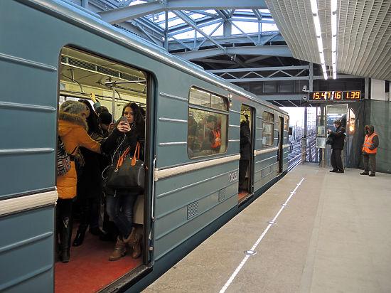 Руководство московского метро разработает схему для каждой ветки в отдельности