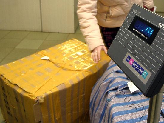 Таможенники согласились вскрывать посылки из-за границы: контрафакт будут уничтожать