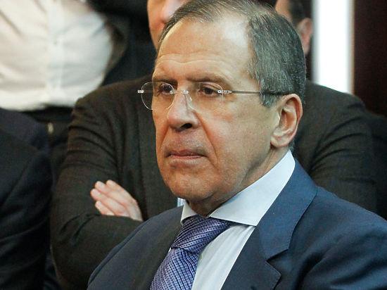 Глава российской дипломатии подвел итоги 2015 года