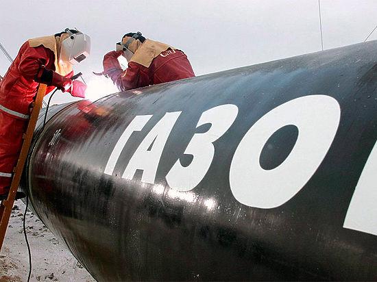 Еврокомиссия получит доступ к информации о контрактах «Газпрома»