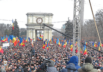 Ультиматум объединенной оппозиции