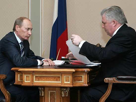 На кого опереться Вячеславу Наговицыну?