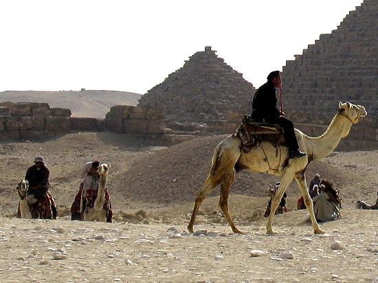В середине января египетское министерство туризма заявило, что власти вводят серию новых мер безопасности на курортах
