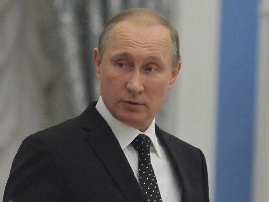 Эксперт: Путина одобряют, потому что боятся событий, подобных украинским