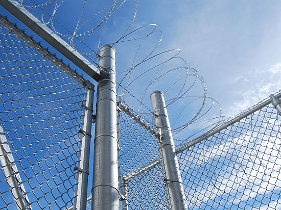 «Второй Ганнибал Лектор» бежал из тюрьмы в США