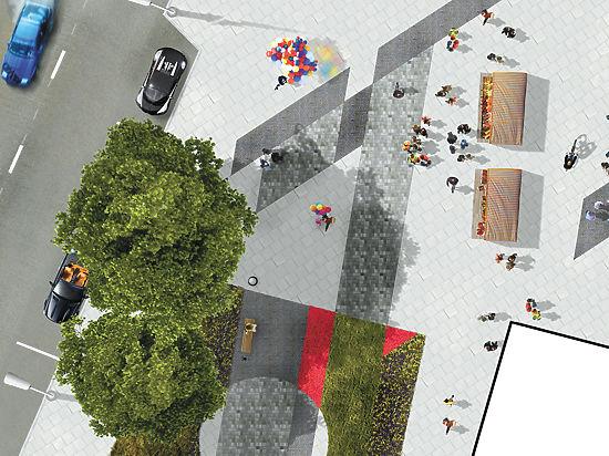 В Подмосковье появятся города-конструкторы