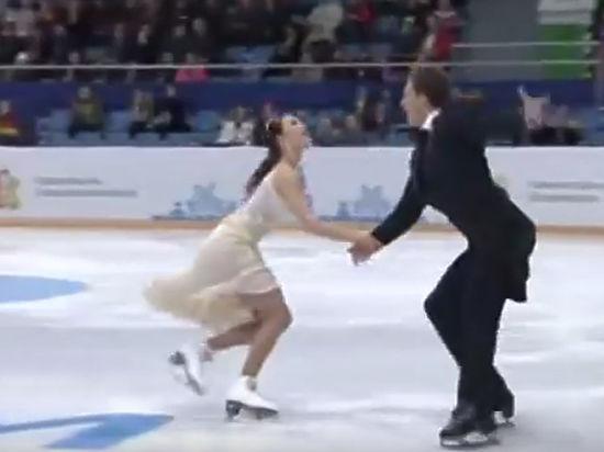 Братислава увлеклась танцами