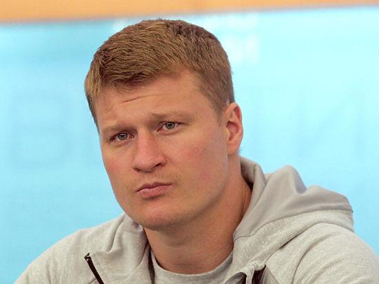 Российский боксер может сражаться на вакантный пояс