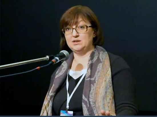 Тимченко ушла с поста главного редактора сайта Meduza
