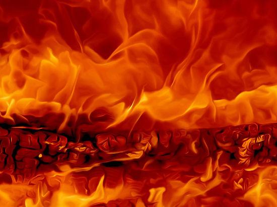 Названа причина пожара в ГСУ Москвы - два коротких замыкания