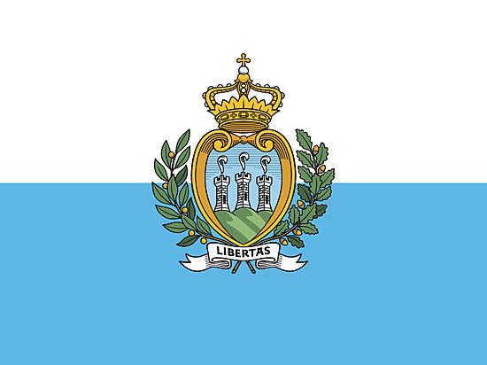 Совет Европы спутал Россию с карликовым Сан-Марино