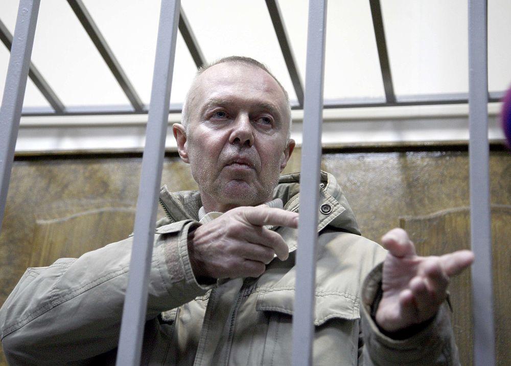 Убийца девушки-промоутера Сергей Галахов рассказал о трагедии в суде