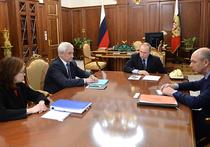 Банк России принял решение сохранить текущую денежно-кредитную политику