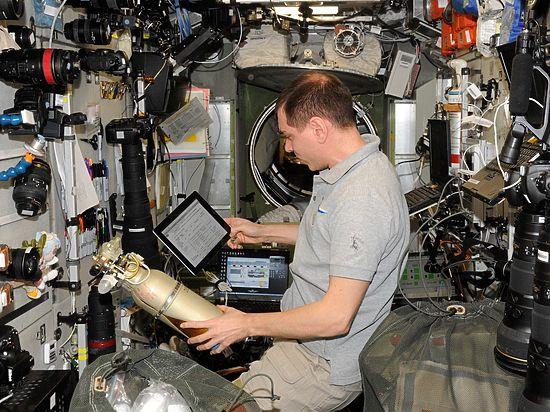 Астронавт объявил, что принимает просьбы на съемку городов мира с МКС