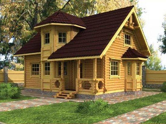Рынок малоэтажного загородного строительства в России: прогноз на 2016 год