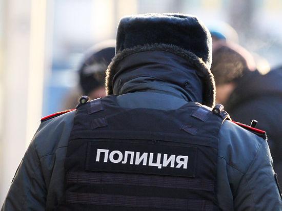 Грабитель в Петербурге устроил резню мачете по приказанию «попа сверху»