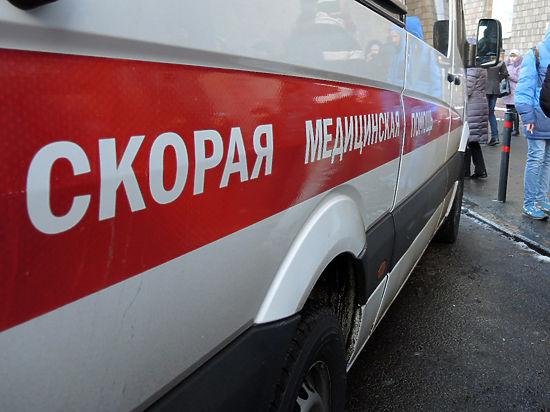В ДТП погибла мама разбившегося хоккеиста «Локомотива» Артема Ярчука
