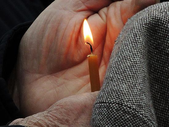 Похороны троих школьников, погибших в Петропавловске-Камчатском, пройдут в понедельник