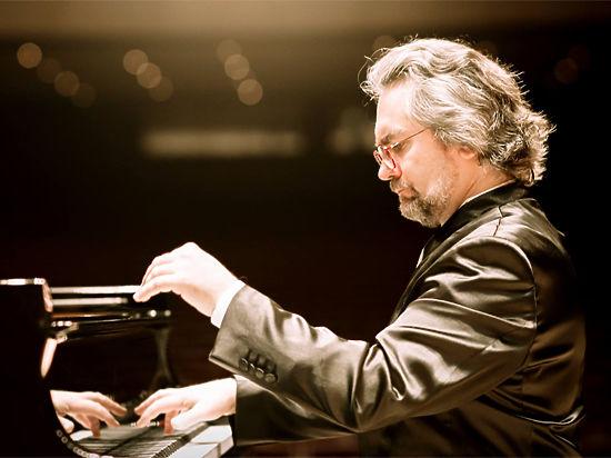 Пианист Константин Щербаков: «Баха я пока не слышу»