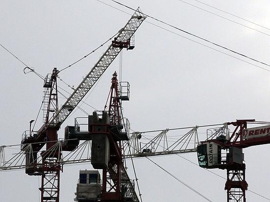 Компания не выполнила работы на 3,1 миллиарда рублей