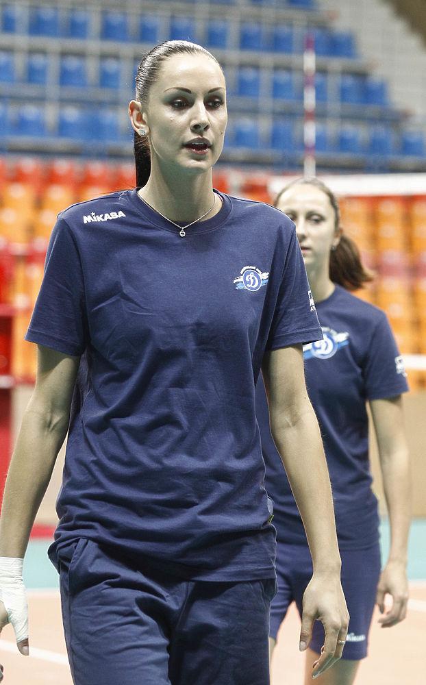 Наталья Обмочаева готовится к возвращению титула чемпиона России