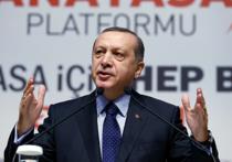 На новый виток вышло за эти выходные противостояние Россия—Турция