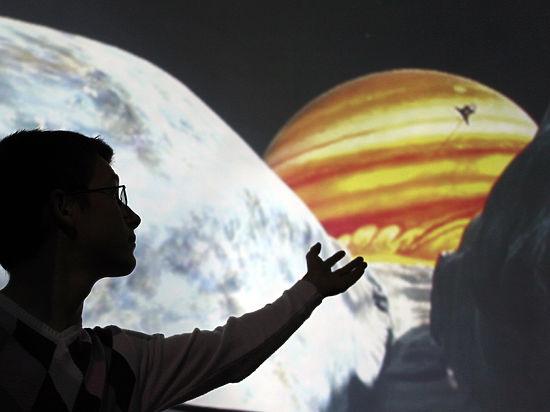 Жители Северного полушария смогут наблюдать малый парад планет всю неделю