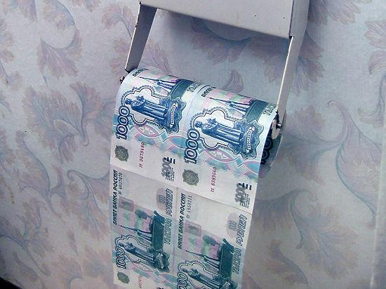 Рубль взвинтит цены на бытовую химию