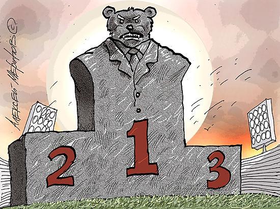 На что делает ставку партия власти в предвыборной борьбе?