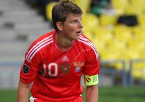 Аршавин думает о завершении карьеры после разрыва контракта с «Кубанью»