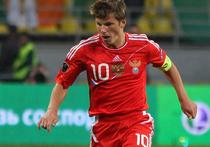 Аршавин может разорвать контракт с «Кубанью» еще до возобновления чемпионата