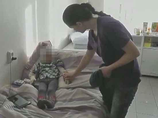 Коллекторские войны: малыш едва не погиб за 10 тысяч рублей
