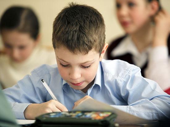 В московских школах карантина нет