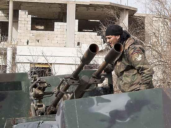 Эксперт: «Процесс вряд ли имеет реальное отношение к поиску мира в Сирии»