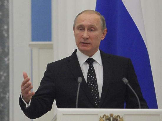 Президент провел совещание с их руководителями в Кремле