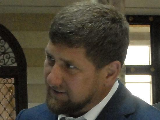 Глава Чечни опубликовал угрожающее видео на своей странице в соцсети