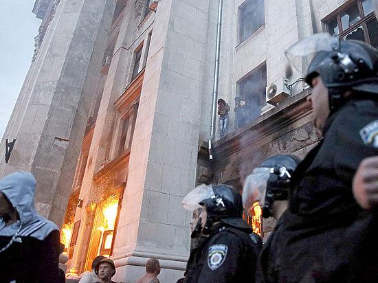 """В посольстве Украины во Франции заявили, что лента дает """"искаженное представление о событиях в стране"""""""