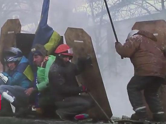 Французский фильм о Майдане покажут вопреки требованиям Киева