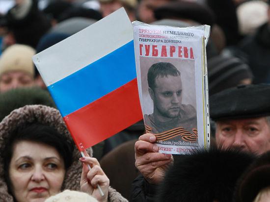 В самопровозглашенной республике начались аресты гражданских активистов и неожиданные карьерные взлеты оппозиционеров