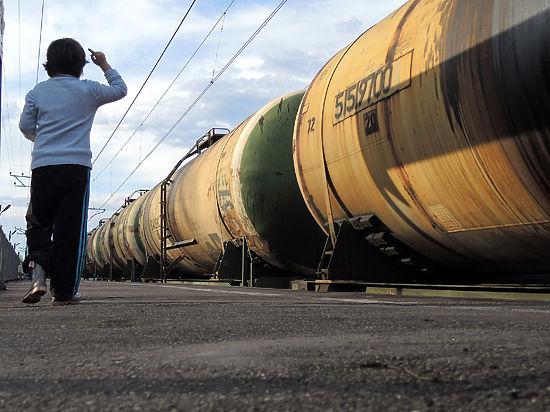 Вояж Сергея Лаврова на Ближний Восток касается «черного золота»