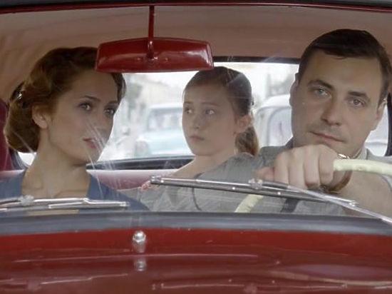 На Роттердамском кинофестивале вспомнили про Алину Кабаеву