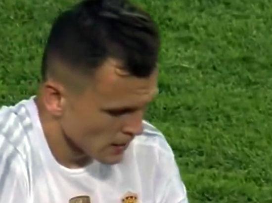 Черышев с «Валенсией» готовится к полуфиналу Кубка Испании против «Барселоны»