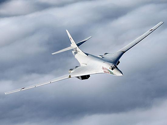 Приоритетная задача — возобновление производства стратегических бомбардировщиков Ту-160