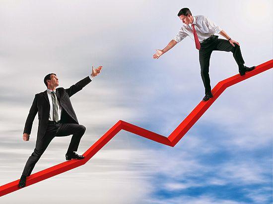 Свое дело. Как решиться открыть  собственный бизнес в кризис