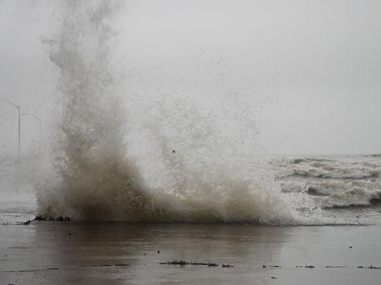 Экологи предрекают Европе страшные наводнения