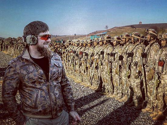 Чеченский лидер объяснил, кого и почему он считает врагам народа