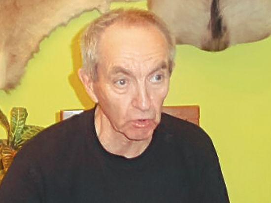 Умер Валентин Гордин
