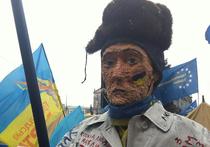 Фильм журналиста Поля Морейры «Украина, маски революции», показанный на французском телеканале, вызвал бурю
